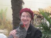 ann&chicken