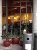 bakery windows