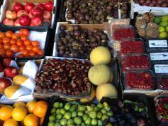 Porto market