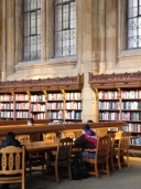 UW reading room