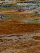 volcanic colorscape: Nordurland Eystra